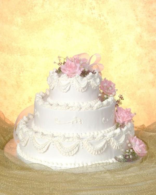 Vintage Wedding Cakes | Pastry