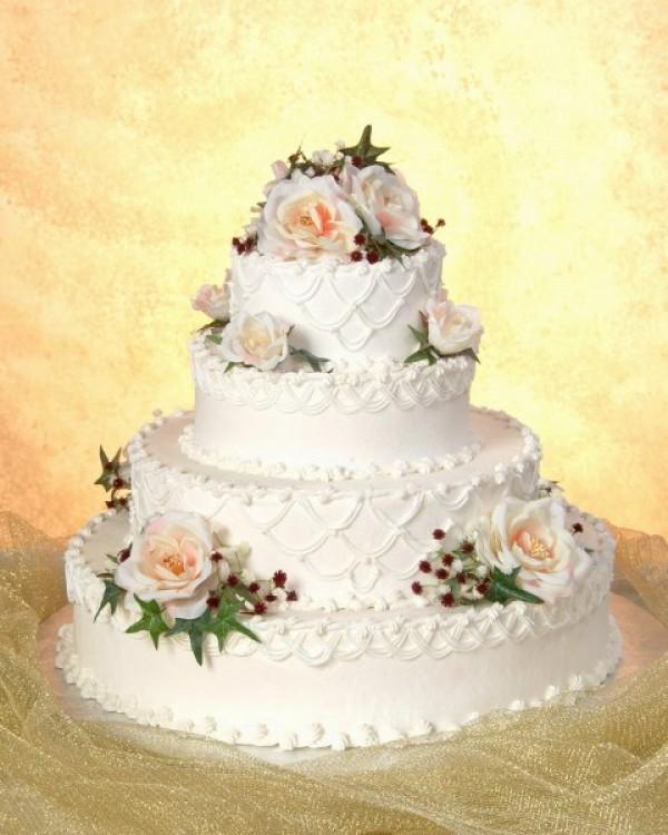 Classic Wedding Cakes | Pastry